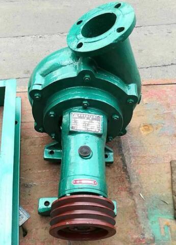 潜水抽沙泵对比抽沙泵有什么不同